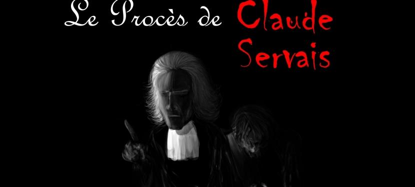 Le Procès de ClaudeServais